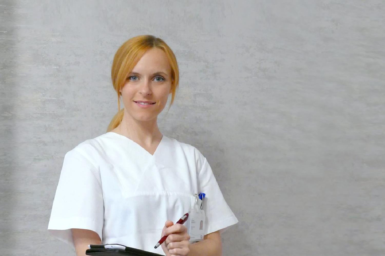 Praktikantin Nicole berichtet aus ihrem Praktikum bei fitbase